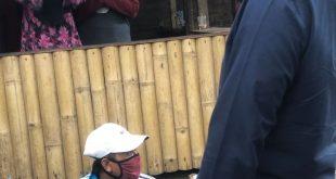 Sandiaga Uno Kunjungi Tukang Warung Banyuwangi, Didoakan Jadi Presiden 3